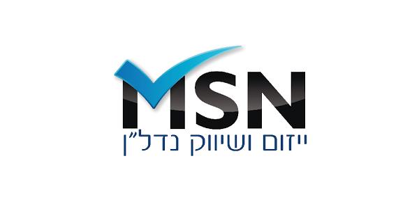 "MSN נדל""ן"