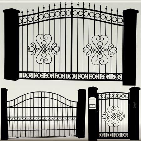 תיקון שערים