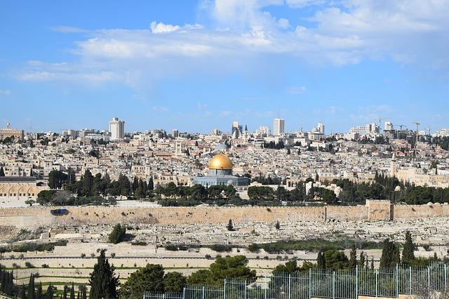 אחזקת ביניינים בירושלים