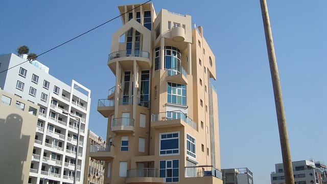 קניית דירות במרכז