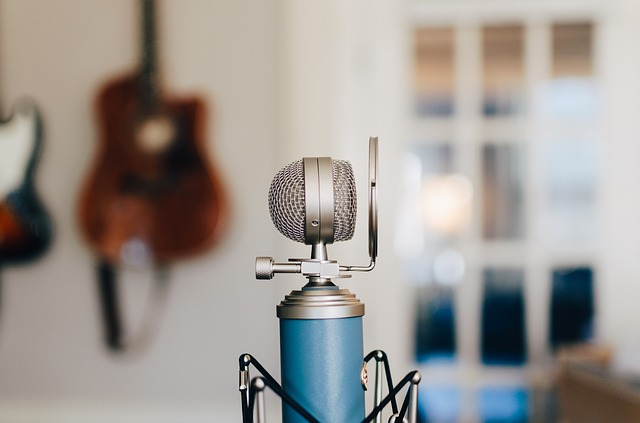 בידוד אקוסטי לחדר מוזיקה