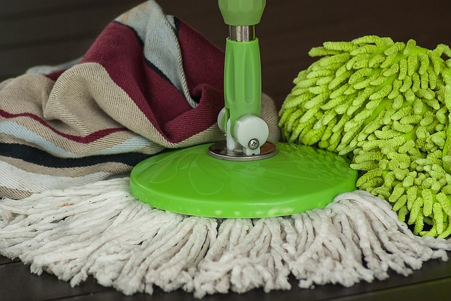 נקיון בתים מקצועי לאחר שיפוץ