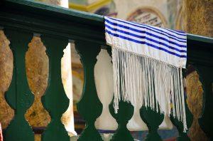 תיבת תפילה לבית הכנסת