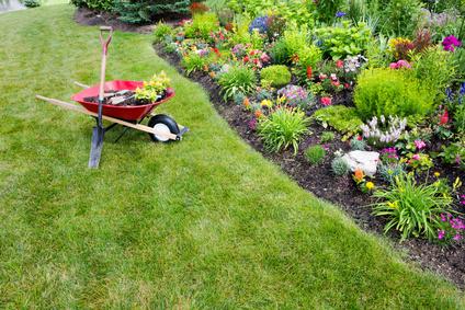פינת ישיבה לגינה