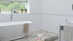 אביזרי אמבטיה