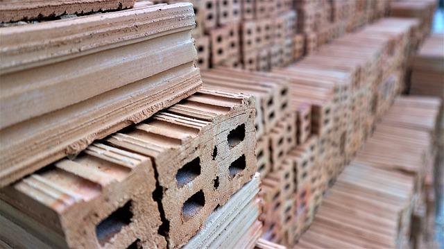 חנות חומרי בניין