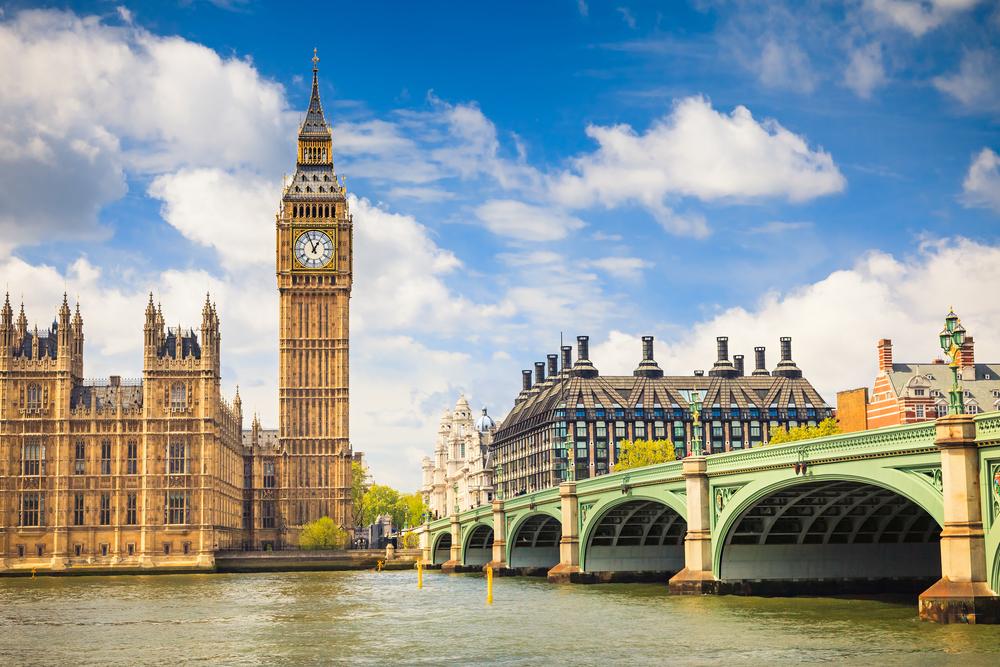 רכישת נכס בבריטניה
