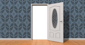 דירוג דלתות פנים