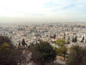 קנית דירה חדשה בירושלים