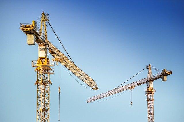 הקמת מבני תעשייה