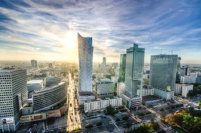 """נדל""""ן להשקעה בפולין"""