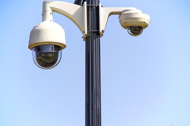 מצלמות אבטחה לאתרי בנייה