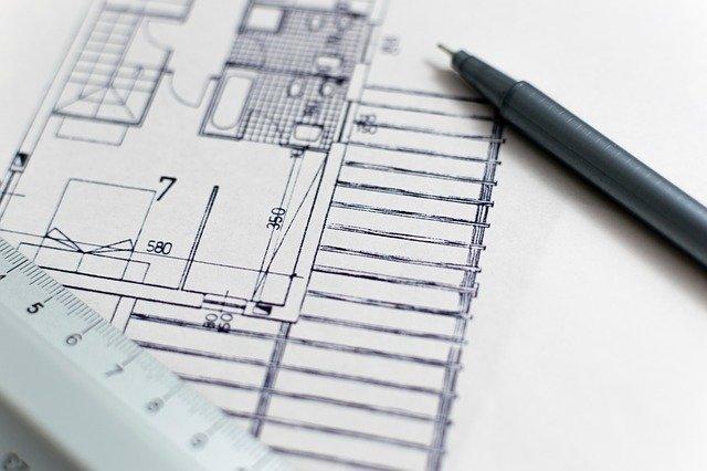 תכנון בית פרטי