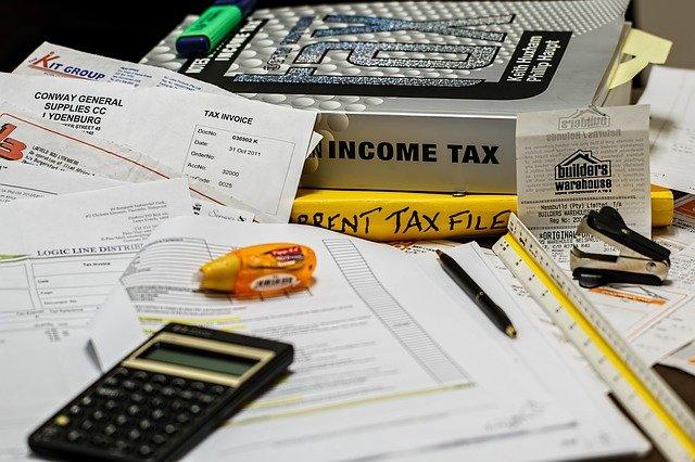 החזר מס הכנסה