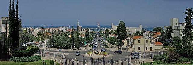 נכסים בחיפה