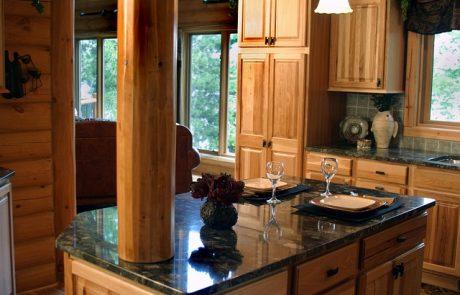 כך תבחרו דלפק שיש למטבח שיתאים לעיצוב הבית