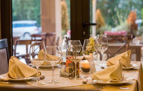 ריהוט למסעדות – כיצד הריהוט משפיע על האווירה
