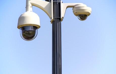 איך בוחרים מצלמות אבטחה?